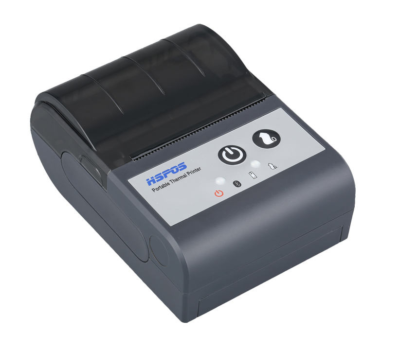 Cheap Price 58mm Mobile Portable Thermal Printer Bluetooth Android Of Receipt Printer 591AI