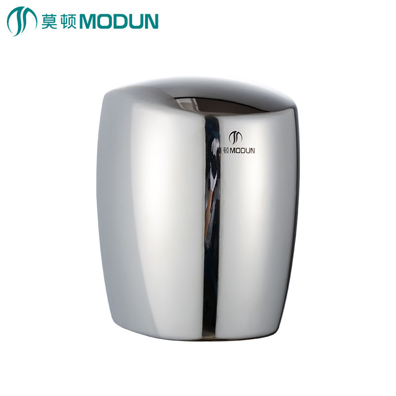china professional wall mounted high speed handdryer jet small Automatic hand dryer for commerical bathroom
