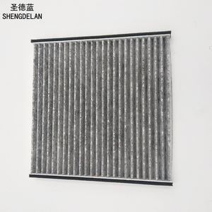 Auto Air Cabine Filter 87139-33010 Voor Japan Auto