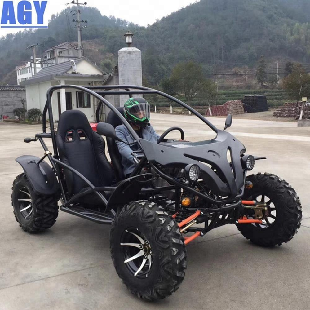 AGY 2 seater road legal buggy 250cc