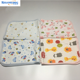 Washable Baby Care Pee pads Baby Changing Mat Reusable Incontinence Bed Pad