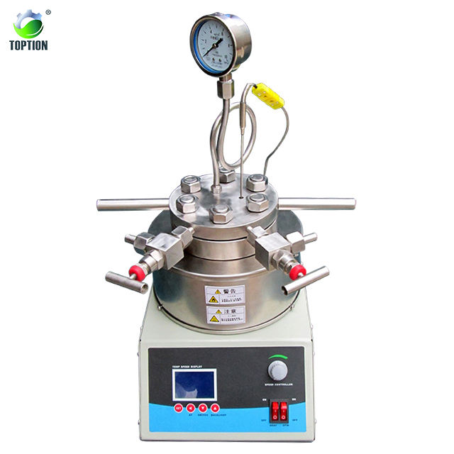 high pressure tubular reactor for ethylene polymerization high pressure reactor autoclave