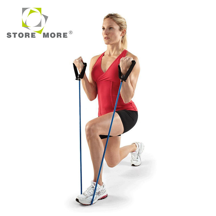 Store More Custom Resistance Training Exercise