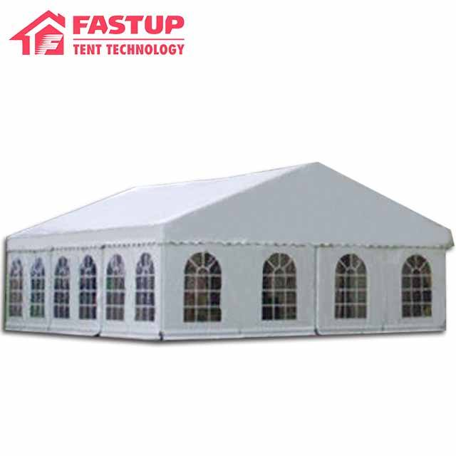Hot sale aluminum CE,SGS and TUV certificated cheap wedding aluminum party tents large white all kinds of tent circus tent sale