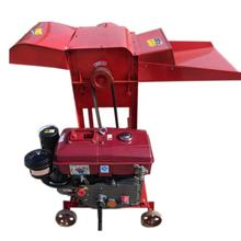 Factory selling Multi crop thresher / Rice / Wheat / teff / sorghum and soybean thresher