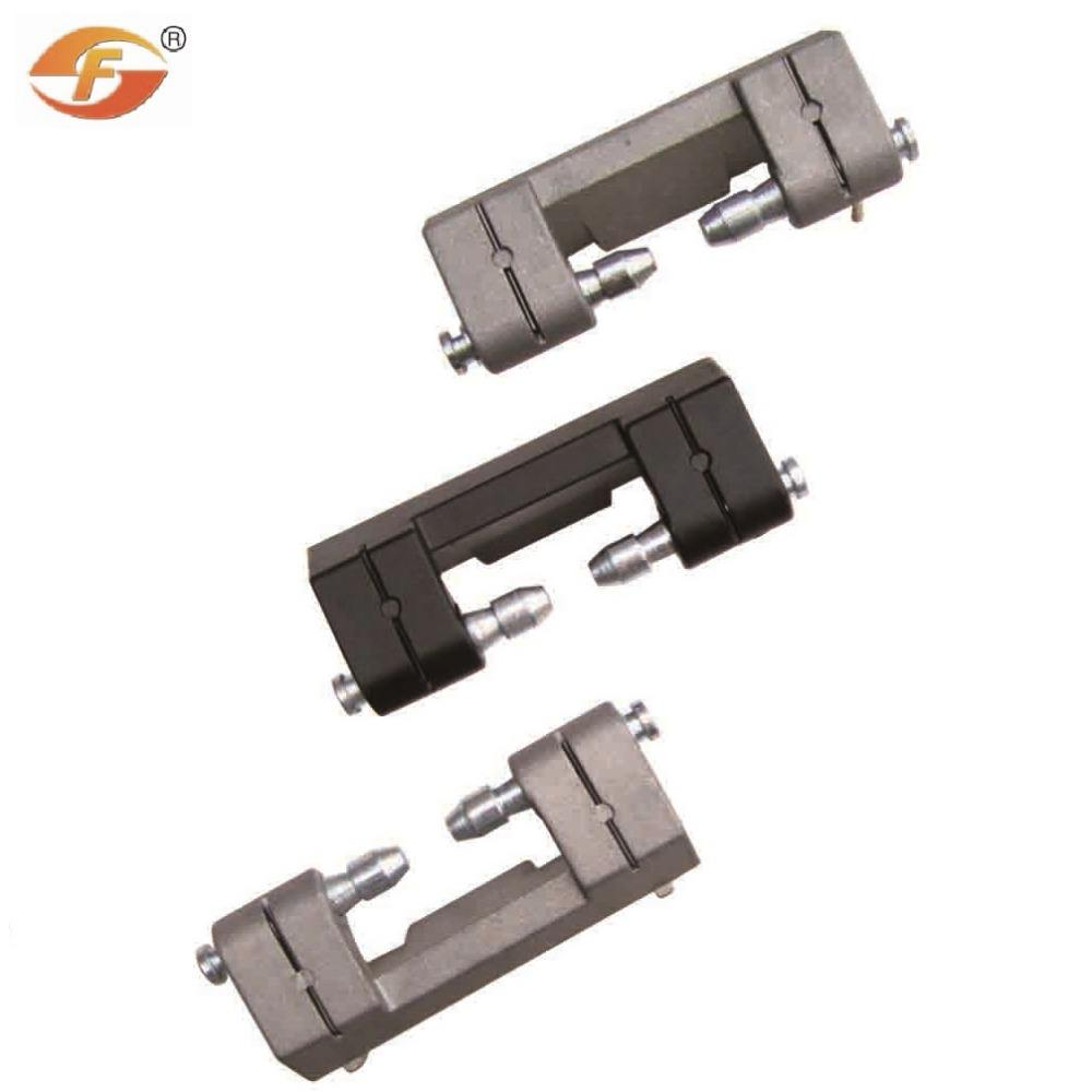 Quality and quantity assured metal cabinets door hinge