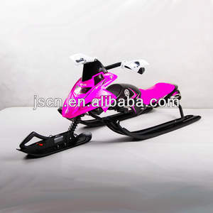Snow Racer, Snow Bike, Snow Scoot for adult and kids