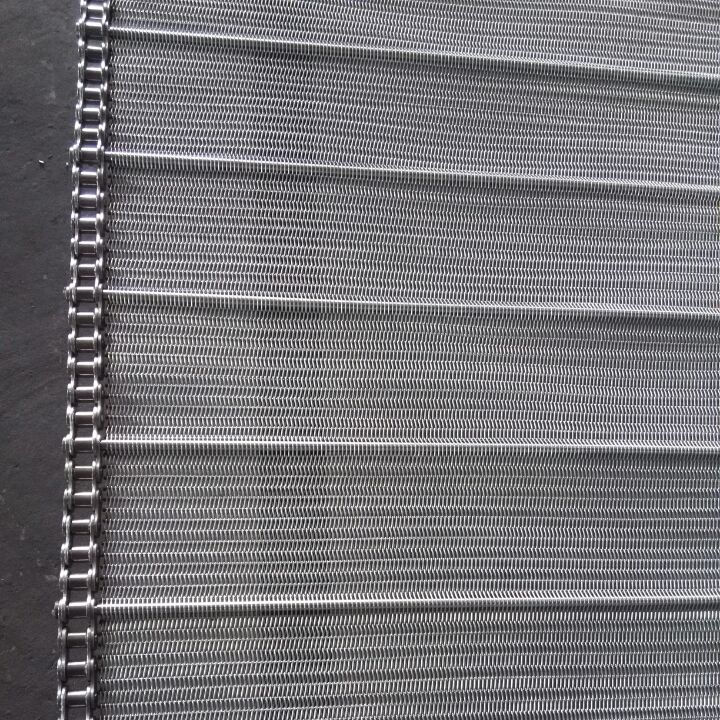 meat conveyor mesh belt for drying equipment