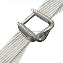 13mm~32mm Polyester composite corded strapping