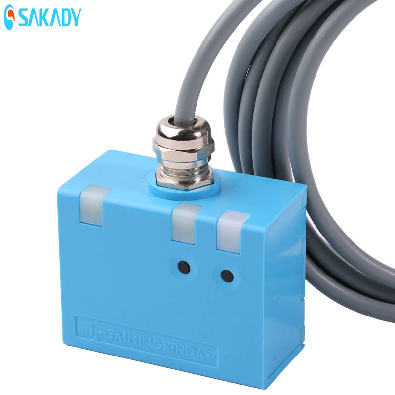 Hot Sales with Factory Price Tilt Angle Switch Sensor
