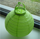 Decorative Battery Operated Led Light Chinese Paper Lanterns