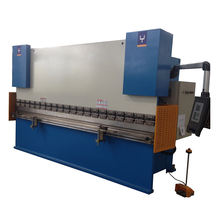 Yangli quality press brake with more than 20 years manufacturing history