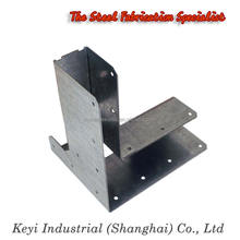 High Quality Wood Corner Connector Joist Hanger/Metal Connecting Brackets For Wood