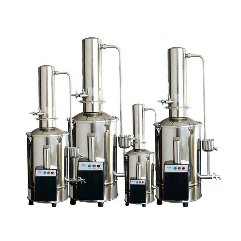 portable automatic water distiller for global sale