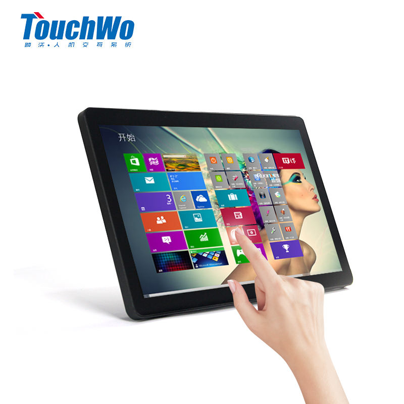1920x1080p LCD/LED touch Panel 27 inch Android 5.1 Tablet PC with wifi