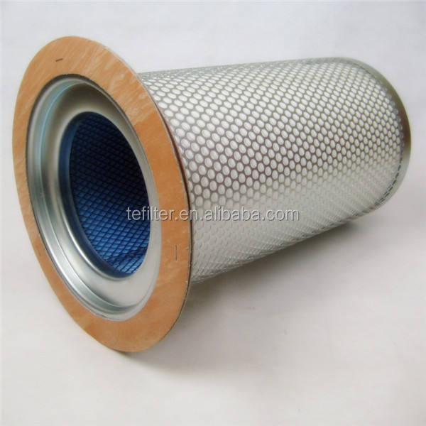 Tefilter Supply FuSheng 91103-300 Air compressor Oil Gas Separator filter element