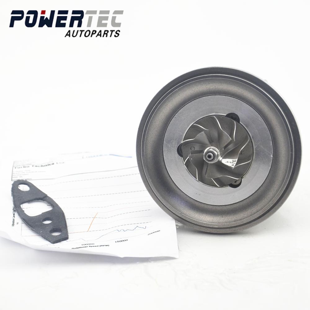 Turbocharger cartridge CHRA CT9 17201-33010 for Toyota Yaris 1.3L 55KW D4-D