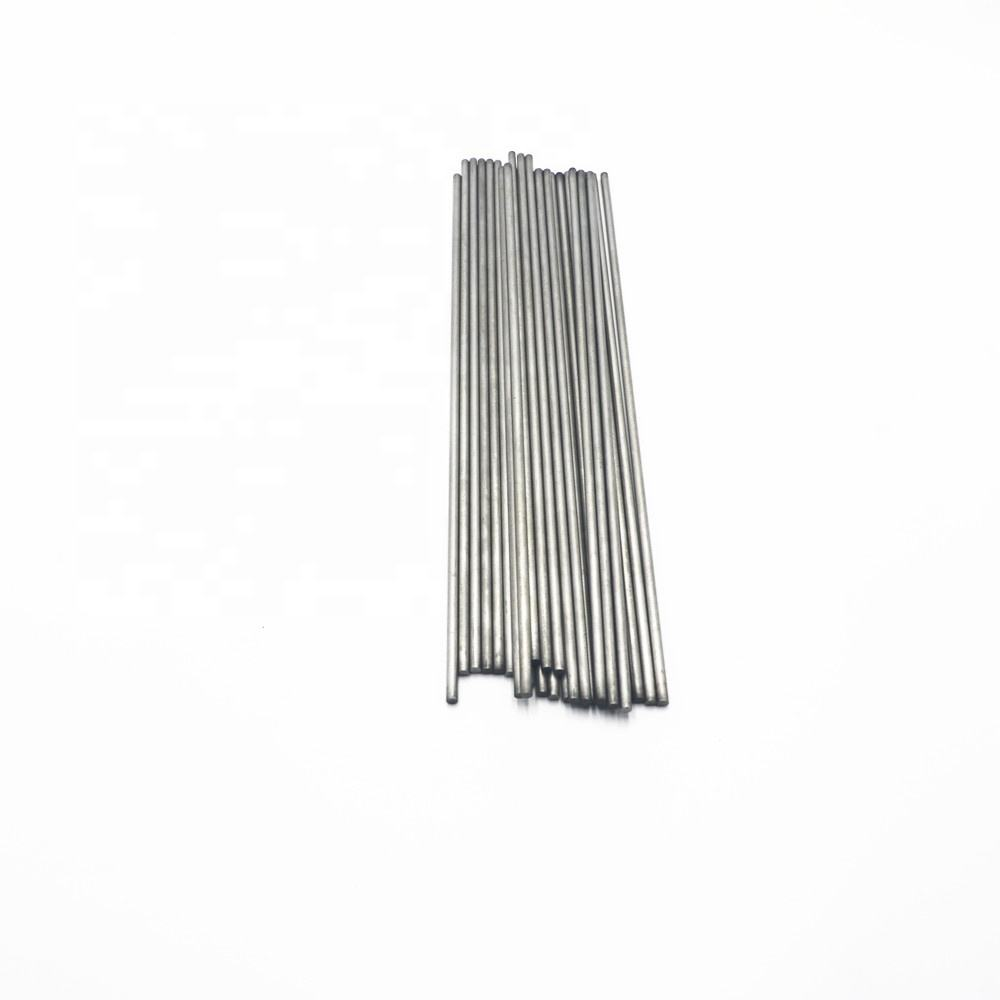 Factory supply ! YL10.2 Dia 4mm*335mm tungsten carbide rods for making carbide end mills