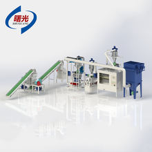 Fully Automatic scrap computer board E-Waste PCB Recycling machine electronic circuit board recycling equipment