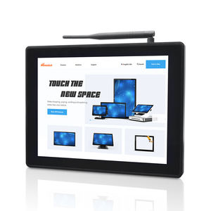 12.1 inch (4:3) All In One touch tablet For Androidpanel pc industrial tablet