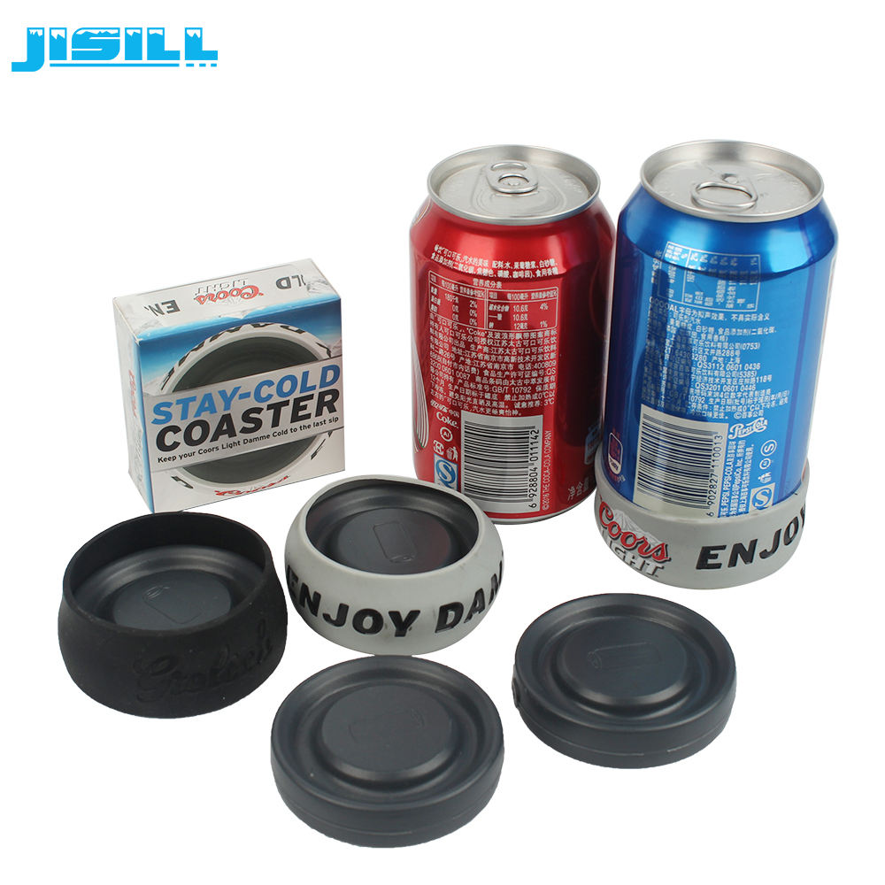 New Arrival Cheap Practice Gifts & Crafts Hockey Pucks Cooler For Drink