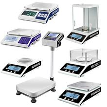 Hochoice  analitical precision digital scale  0.1g to 0.0001g electronic lab analytical weighing balance