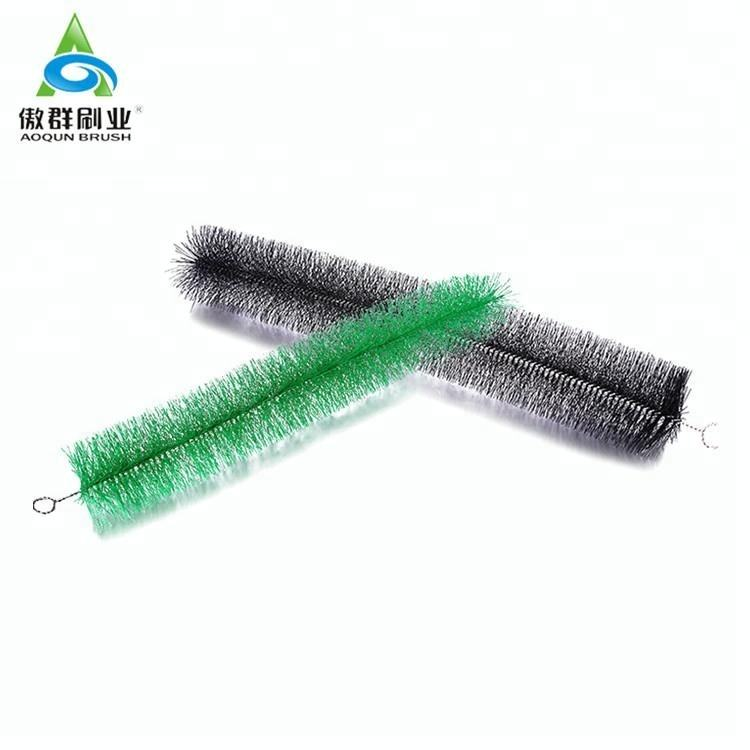 Aquarium Filter Accessories Koi Vortex Filter Brushes