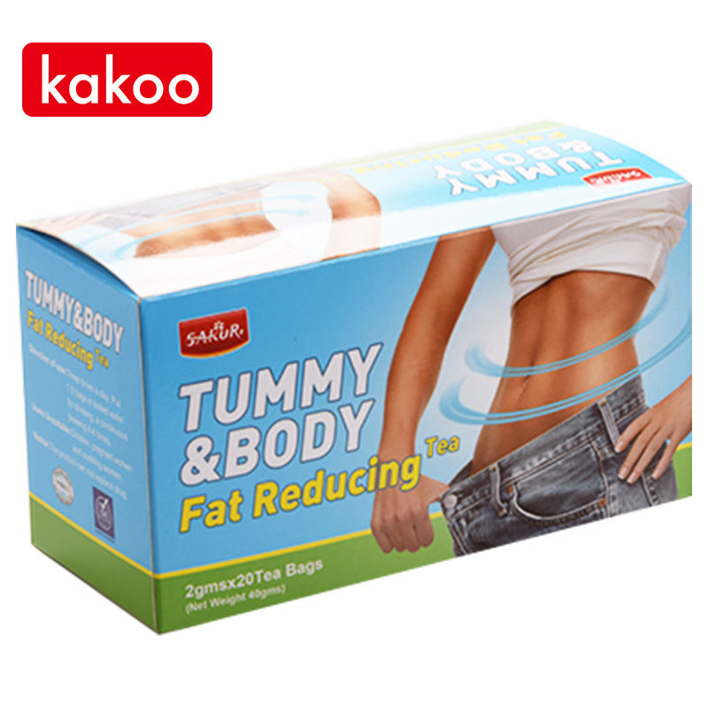 flat tummy slimming fit tea natural belly fat weight loss slim tea tummy & body fat reducing tea