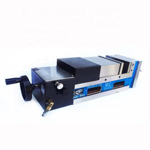 High Precision Pneumatic Vise DPV-5-150 Open150MM CNC Pneumatic Vice