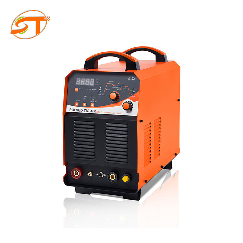 Inverter DC Argon Gas 400 AMP TIG Welding Machine TIG-400
