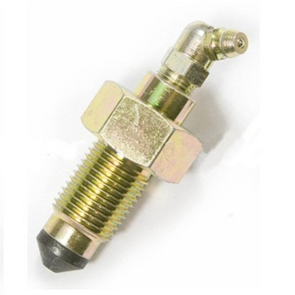 디어 고양이 Hatachi 굴삭기 부품 4255055R 트랙 그리스 밸브
