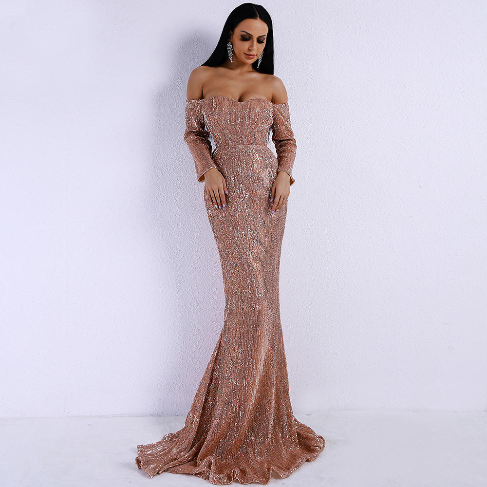 2019 Guangzhou Fabriek Mode Jurk Hot Koop Sexy Avondjurk <span class=keywords><strong>Prom</strong></span> <span class=keywords><strong>Dress</strong></span>