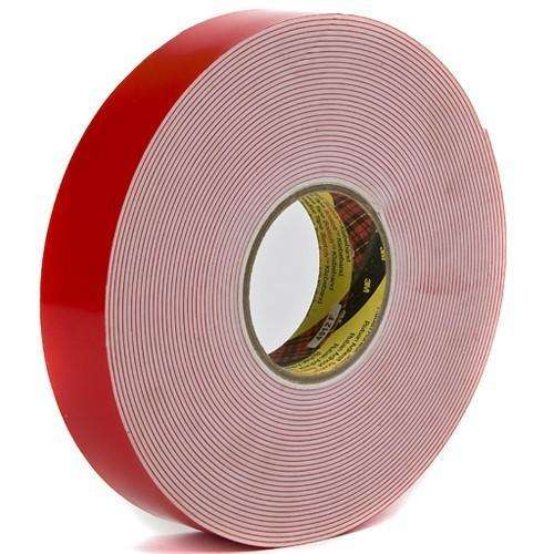 3M 4299 Double Side Foam Tape Adhesive For Decorate