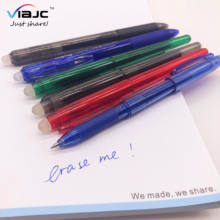 temperature erasable gel pens with top quality branded pens with LOGO
