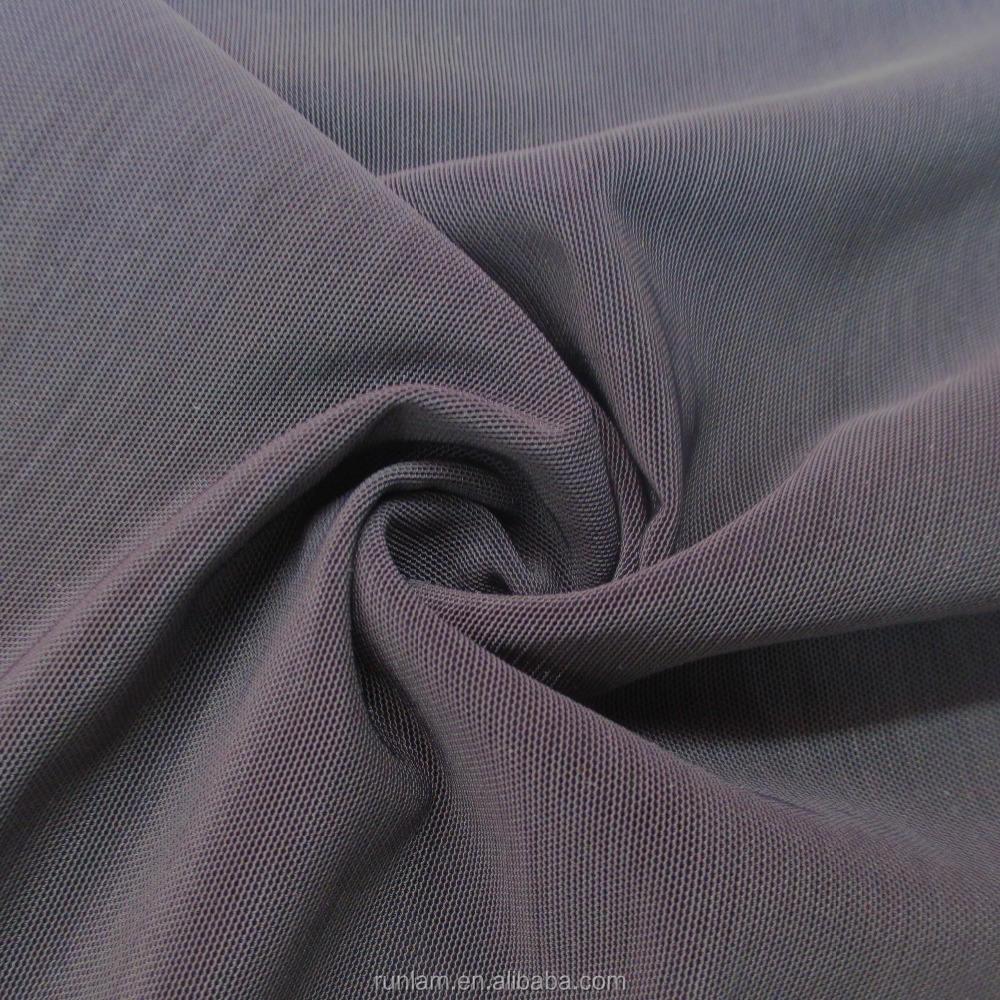Tela alta elasticidad para hacer mantenerse en forma tejido de fajas
