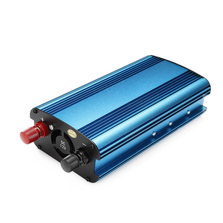 New design 12v dc to 220 ac full power off grid 50hz modified sine wave solar power inverter 300w 600w 800w 1000w