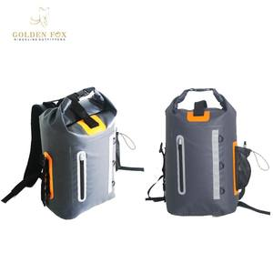 2018 newest dry bag  High quality PVC material waterproof backpack bag