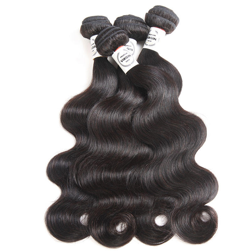 Cheap Brazilian Hair Attachment And Weaving 18 Inch Human Hair Import