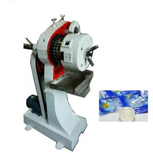 Fruit Suiker Mint Candy Making Machine Snoep Roller Extruder Machines