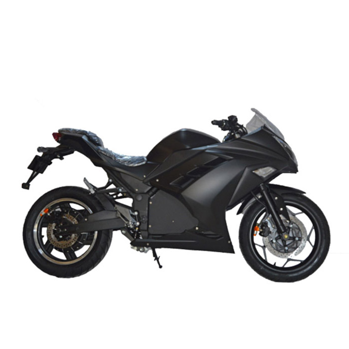 China Cheap factory wholesale 3000-8000w power available electric motorcycle