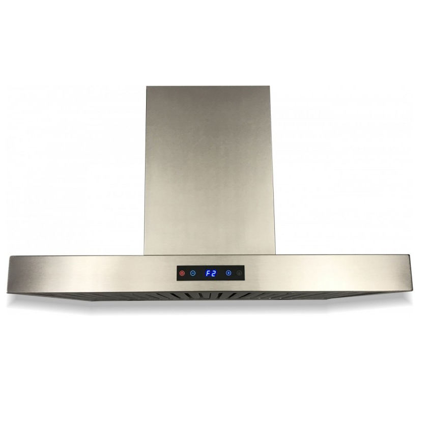 Hot selling Island kitchen appliance range hood cooker hood