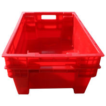 plastic misplaced box for farm using