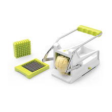 Amazon Best selling potato cutter ,slicer, grater, grinder plastic potato chips cutter french fry making machine potato tools