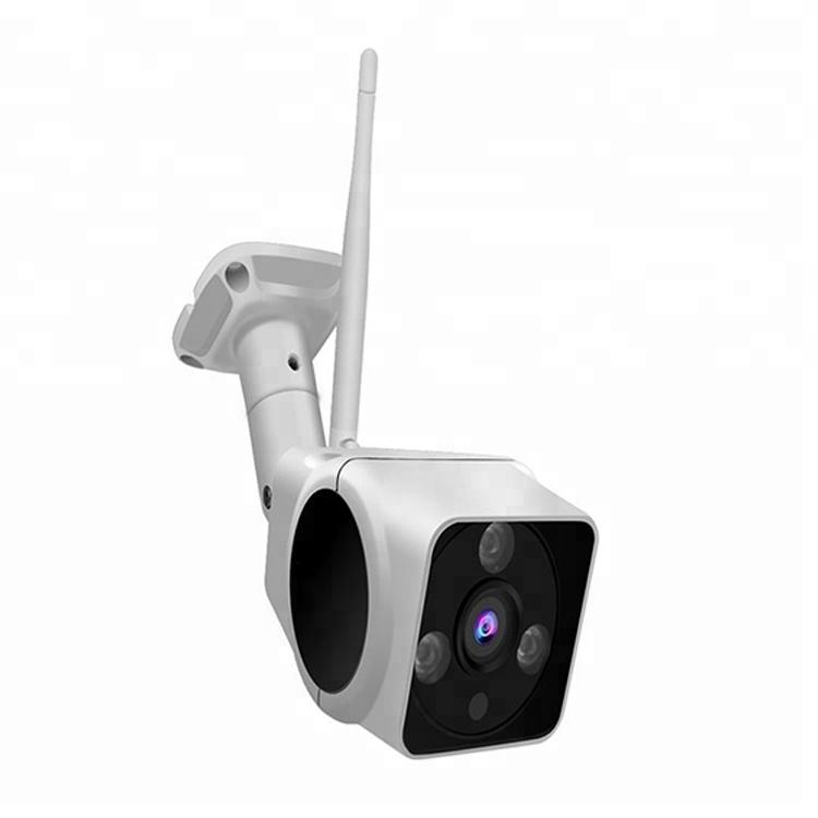 1080 p HD video P2P easy setup allarme di movimento ahd proiettile cctv telecamera di sicurezza