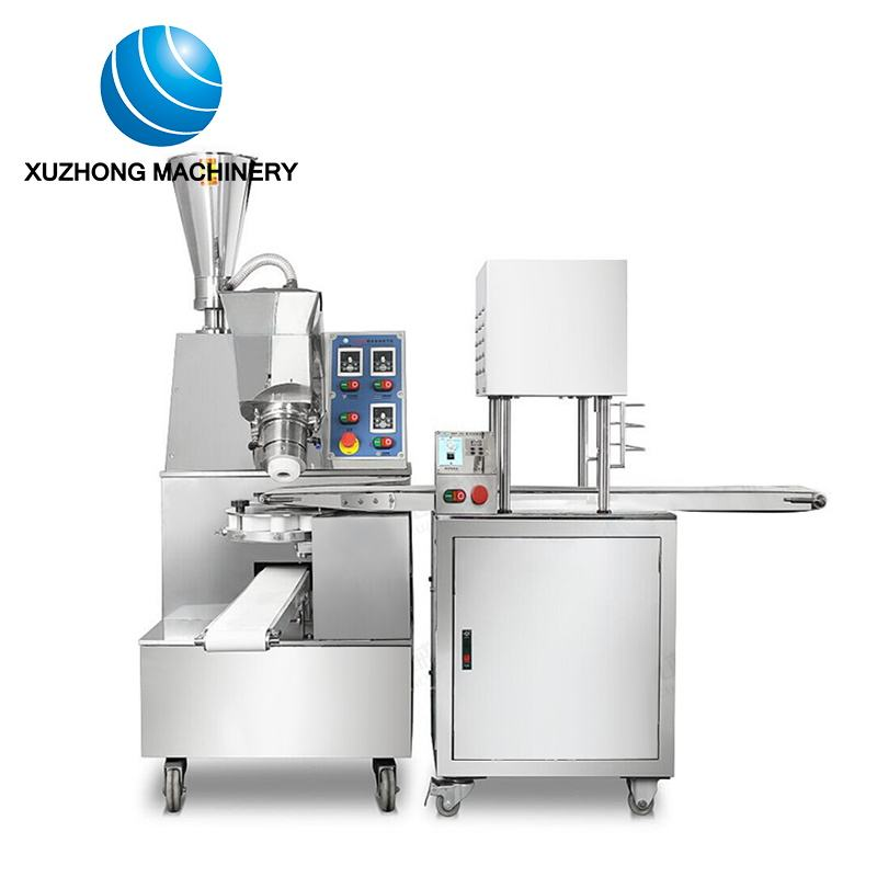 Bread Making Machine Commercial Automatic Bread Production Line Commercial Bread Making Machine/bread Forming Machine