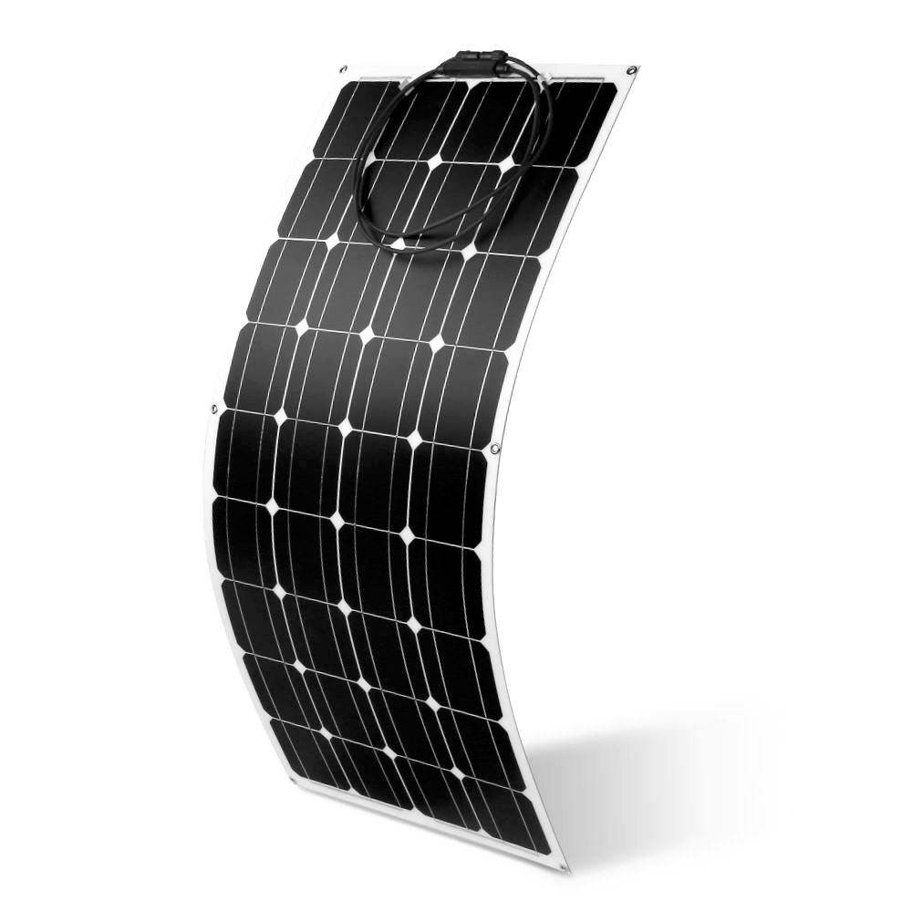 Semi Flexible DIY TUV Solar Panel kits