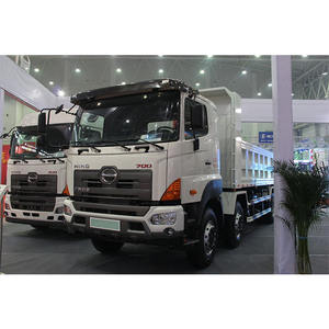 Hino Tipper For Sale Hino Tipper For Sale Suppliers And Manufacturers At Alibaba Com