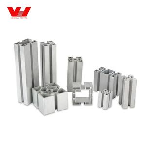 Cheap price oem size t slot aluminium extrusion profiles from Chinese suppliers