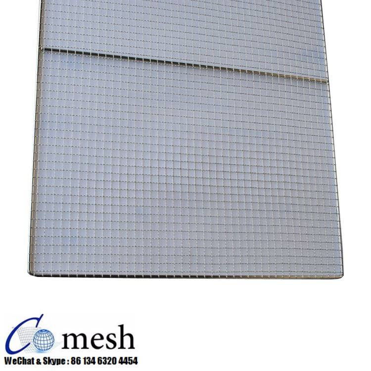 Stainless Steel Wire Mesh Cooling Rack / Cooking Grid / Baking Rack