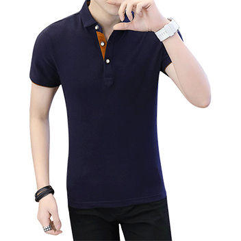 Fashion Men Clothes High Quality Polo T shirts Top Quality Design